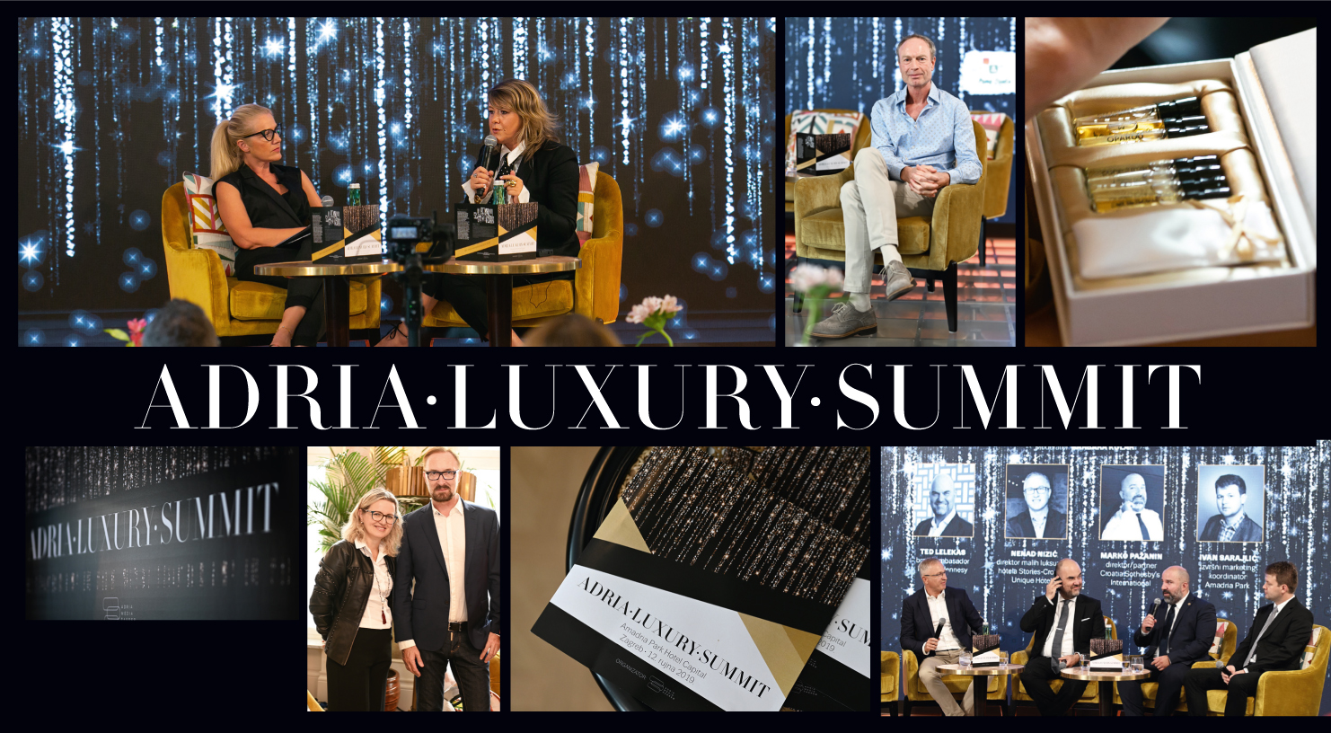 Adria Luxury Summit